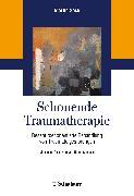 Cover-Bild zu Schonende Traumatherapie (eBook) von Sack, Martin