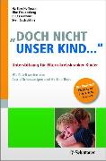 """Cover-Bild zu """"Doch nicht unser Kind ..."""" (eBook) von Michaux, Gilles"""