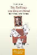 Cover-Bild zu Die Drillinge des Doktor Freud (eBook) von Biedermann, Hans
