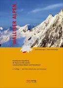 Cover-Bild zu Walliser Alpen von Silbernagel, Daniel