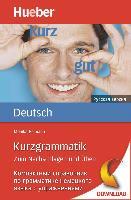 Cover-Bild zu Kurzgrammatik Deutsch - Russisch (eBook) von Reimann, Monika
