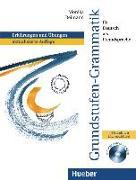 Cover-Bild zu Grundstufen-Grammatik für Deutsch als Fremdsprache von Reimann, Monika