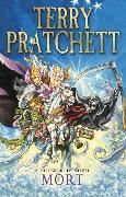Cover-Bild zu Pratchett, Terry: Mort