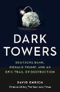 Cover-Bild zu Enrich, David: Dark Towers