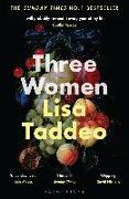 Cover-Bild zu Taddeo, Lisa: Three Women