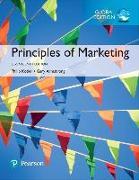 Cover-Bild zu Kotler, Philip T: Principles of Marketing, Global Edition