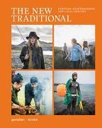 Cover-Bild zu gestalten (Hrsg.): The New Traditional