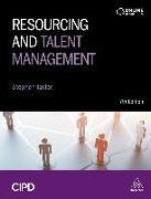 Cover-Bild zu Taylor, Stephen: Resourcing and Talent Management