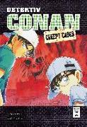 Cover-Bild zu Aoyama, Gosho: Detektiv Conan - Creepy Cases