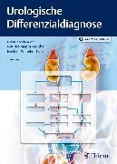 Cover-Bild zu Urologische Differenzialdiagnose (eBook) von Michel, Maurice Stephan (Hrsg.)