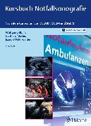 Cover-Bild zu Kursbuch Notfallsonografie (eBook) von Osterwalder, Joseph (Hrsg.)