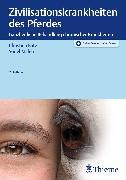 Cover-Bild zu Zivilisationskrankheiten des Pferdes (eBook) von Maleh, Souel