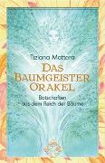 Cover-Bild zu Das Baumgeister-Orakel von Mattera, Tiziana