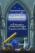 Cover-Bild zu Mystisches Lenormand - Buch von Fiechter, Regula E