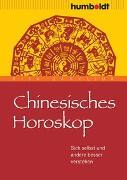 Cover-Bild zu Chinesisches Horoskop von Danyliuk, Rita