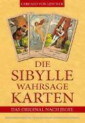 Cover-Bild zu Die Sibylle-Wahrsagekarten von Lentner, Gerhard von