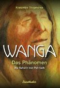 Cover-Bild zu Wanga - Das Phänomen von Stojanowa, Krasimira
