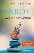 Cover-Bild zu Tarot. Weg der Achtsamkeit (Buch) von Fiebig, Johannes
