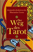Cover-Bild zu Der Weg des Tarot von Costa