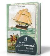 Cover-Bild zu Das Buch: Lenormand-Karten von Jösten, Harald