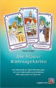 Cover-Bild zu Die Kipper-Wahrsagekarten von Röbkes, Marion