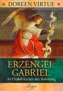 Cover-Bild zu Erzengel Gabriel von Virtue, Doreen