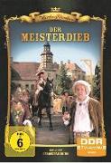 Cover-Bild zu Der Meisterdieb von Grimm, Jacob