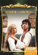 Cover-Bild zu Märchenklassiker: Jorinde und Joringel von Hübner, Wolfgang (Prod.)
