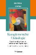 Cover-Bild zu Komplementäre Onkologie (eBook) von Hübner, Jutta