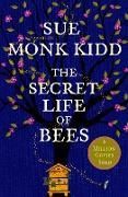Cover-Bild zu Monk Kidd, Sue: The Secret Life of Bees (eBook)