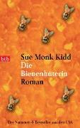 Cover-Bild zu Kidd, Sue Monk: Die Bienenhüterin (eBook)