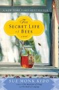 Cover-Bild zu Kidd, Sue Monk: The Secret Life of Bees (eBook)