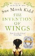 Cover-Bild zu Monk Kidd, Sue: The Invention of Wings