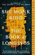 Cover-Bild zu Kidd, Sue Monk: The Book of Longings (eBook)
