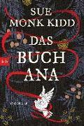Cover-Bild zu Kidd, Sue Monk: Das Buch Ana