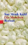 Cover-Bild zu Kidd, Sue Monk: Die Meerfrau