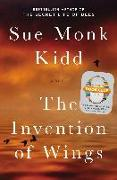 Cover-Bild zu Kidd, Sue Monk: The Invention of Wings