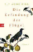Cover-Bild zu Kidd, Sue Monk: Die Erfindung der Flügel (eBook)