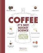 Cover-Bild zu Coffee: It's not rocket science (eBook) von Racineux, Sebastien