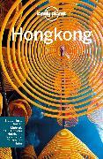 Cover-Bild zu Lonely Planet Reiseführer Hongkong & Macau (eBook) von Chen, Piera