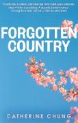 Cover-Bild zu Forgotten Country (eBook) von Chung, Catherine