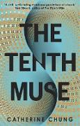 Cover-Bild zu The Tenth Muse (eBook) von Chung, Catherine