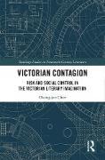 Cover-Bild zu Victorian Contagion (eBook) von Chen, Chung-Jen
