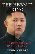 Cover-Bild zu The Hermit King (eBook) von Lee, Chung Min