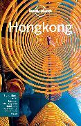 Cover-Bild zu Lonely Planet Reiseführer Hongkong (eBook) von Chen, Piera