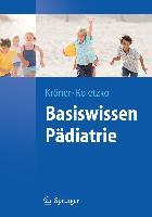 Cover-Bild zu Basiswissen Pädiatrie von Koletzko, Berthold