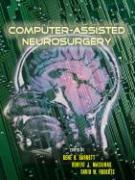 Cover-Bild zu Computer-Assisted Neurosurgery von Barnett, Gene H. (Hrsg.)