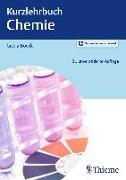 Cover-Bild zu Kurzlehrbuch Chemie von Boeck, Gisela