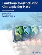 Cover-Bild zu Funktionell-ästhetische Chirurgie der Nase von Behrbohm, Hans