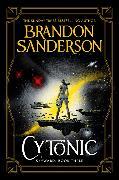 Cover-Bild zu Sanderson, Brandon: Cytonic